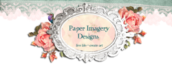 Paper Imagery Designs